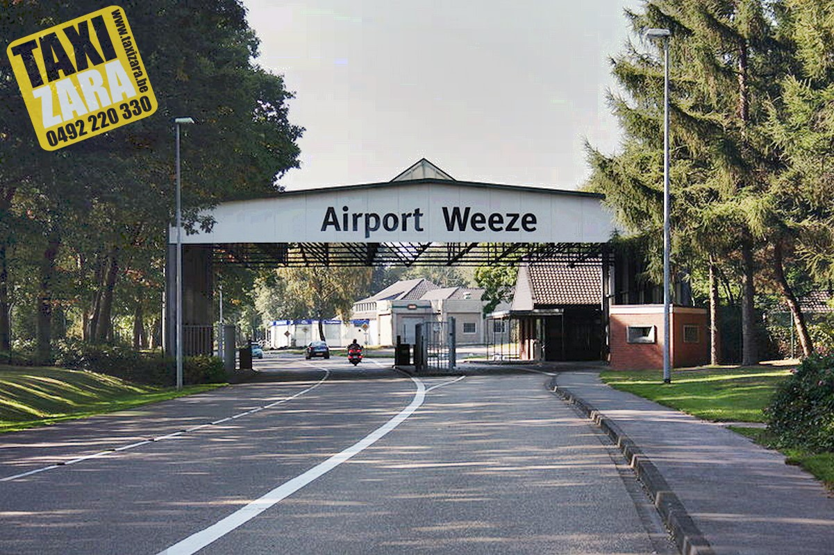 Aéroport Dusseldorf Weeze www.taxizara.be Tel492220330 taxi huy